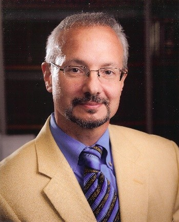 KENNETH D. CANDIDO, MD, (USA)