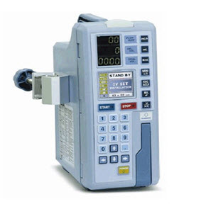 automatic_programmable_infusion_pump